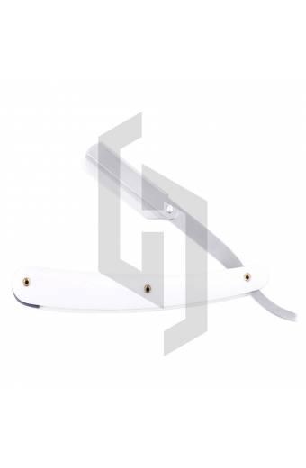 Plastic Straight Razor Replaceable Blade
