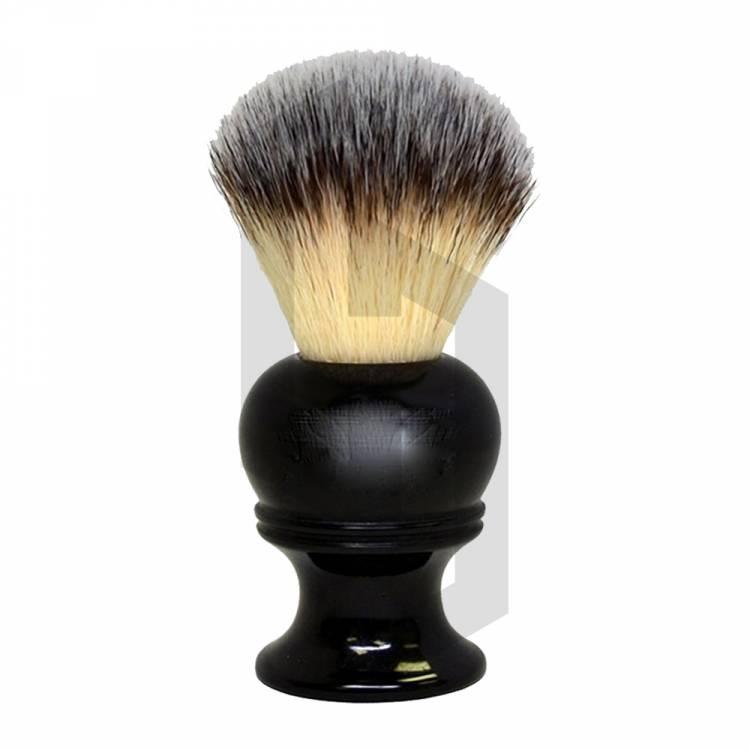 Wooden Shaving Brush With Badger
