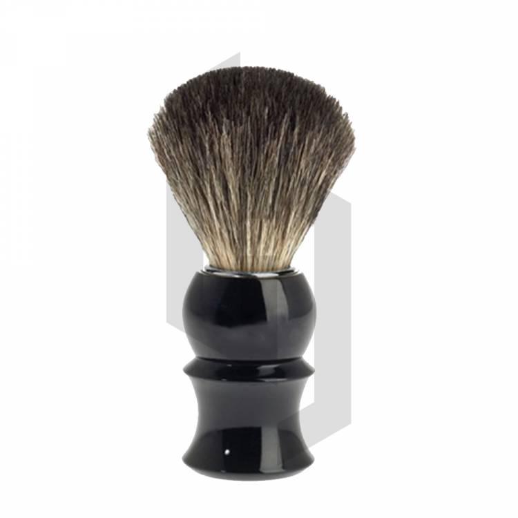 Shaving Brush Long Bamboo Handle