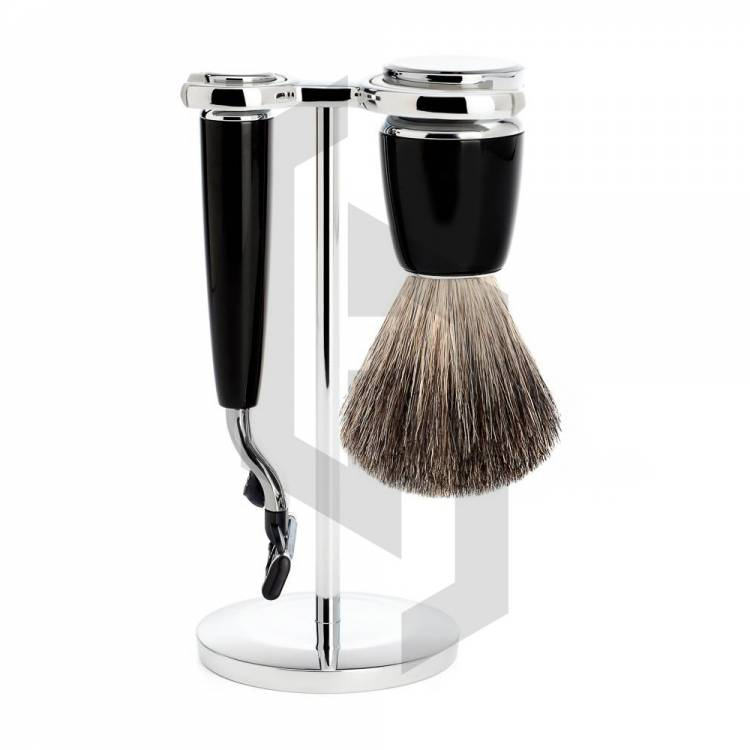 Stylo Cartridge Shaving Set