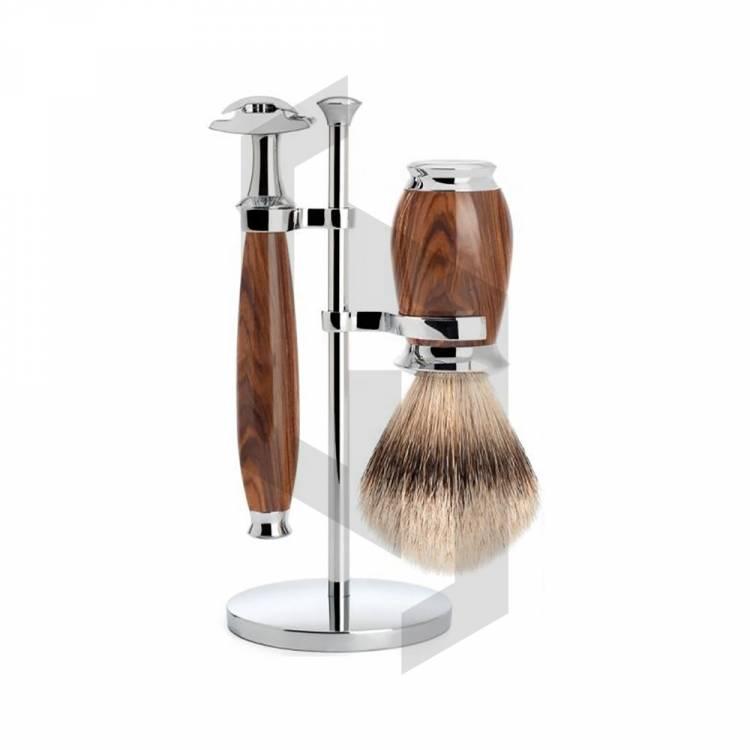 Shave Edge Slim Shaving Set