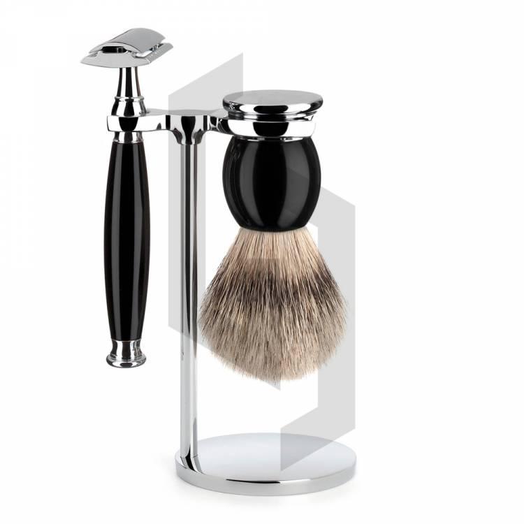 Classic Design Shaving Set