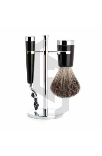 Shave Premium Cartridge Shaving Set