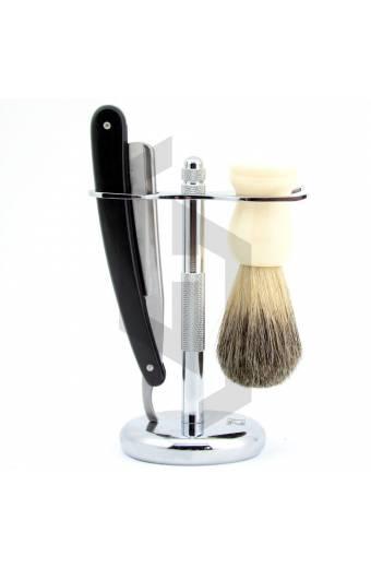 Shaving Straight Razor Shaving Set