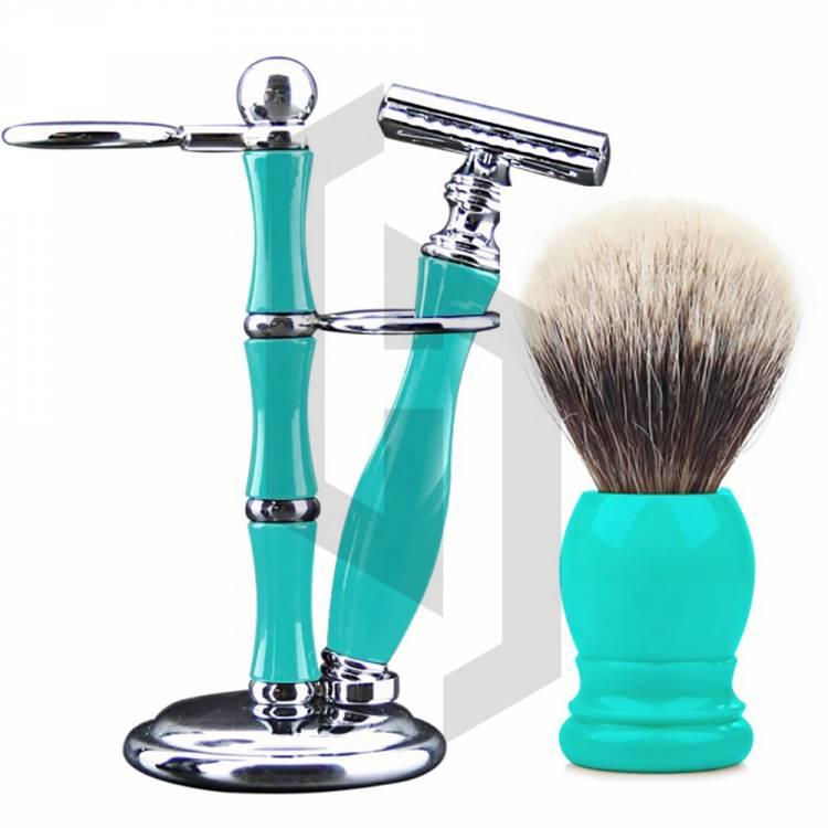 Professional Coloring Shaving Set