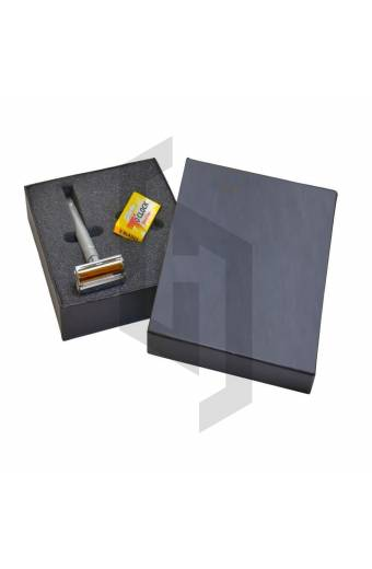 Double Edge Safety Large Box