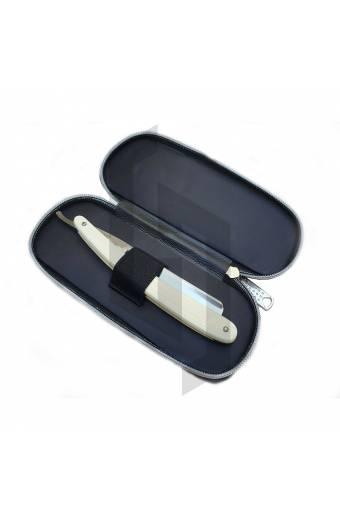 Straight Razor Kit Case for Travelling