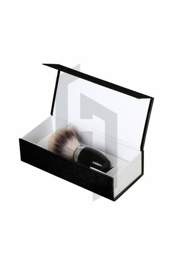 Gift Box Packaging for Shaving Care Brush with Magnetic