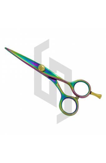 Multi Color Barber Hair Cutting Scissors