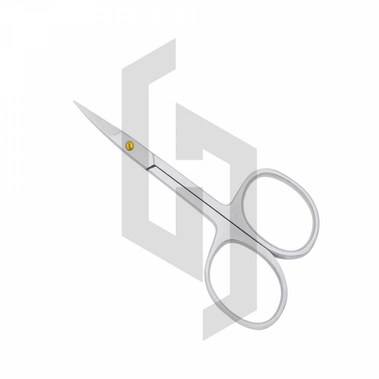 Fancy Curved Cuticle Nail Scissor