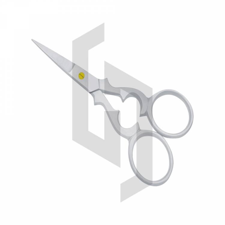 Fancy Nail Scissors
