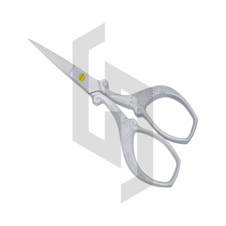 Fancy Kids Nail Scissors