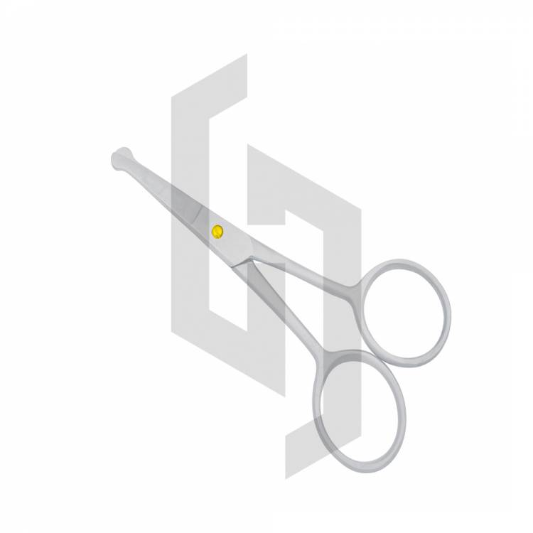Nose Safety Scissor