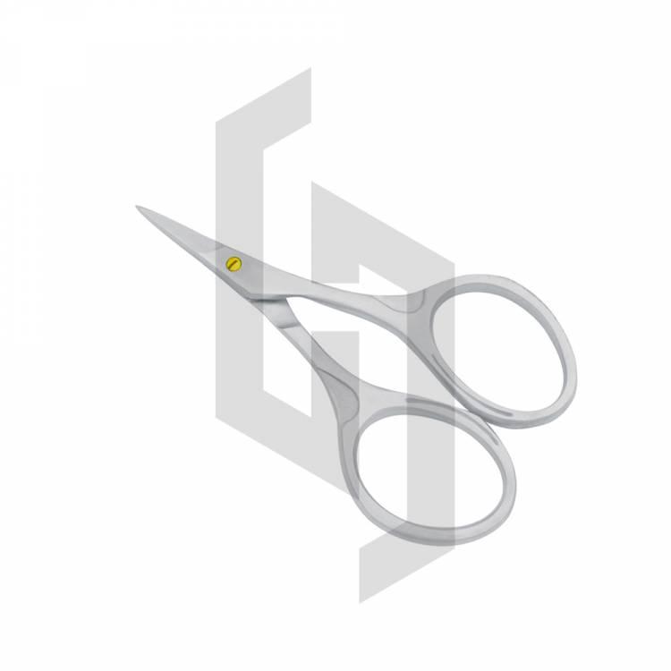 Micro Blade Large Ring Nail Scissor