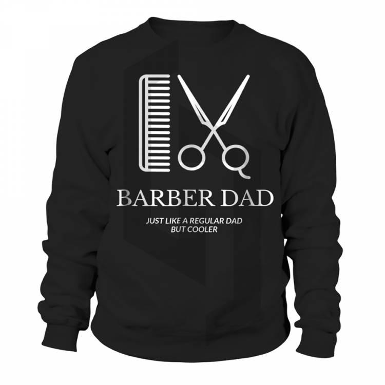 Barber Apparels