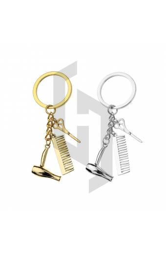 Barber Jewelry