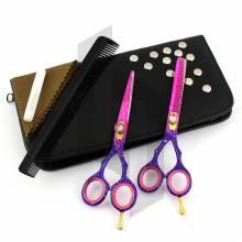Barber Scissors Kit