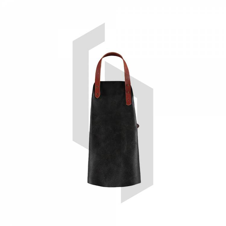 Leather Butcher Aprons