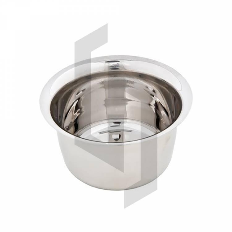 Deep Design Shaving Soap bowl