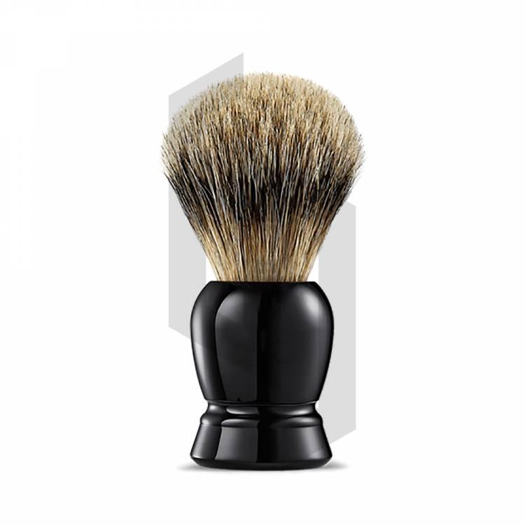 Metal Handle Best Badger Shaving Brush