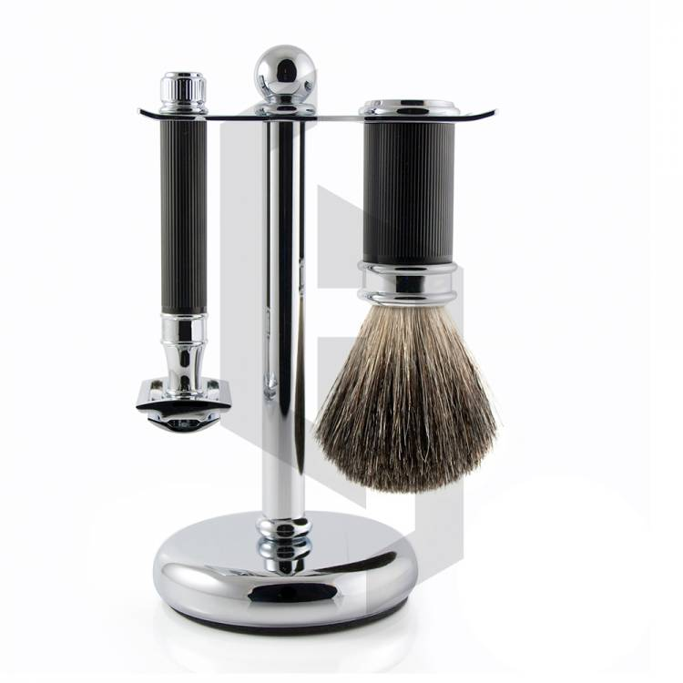 Shave Edge Line Shaving Set